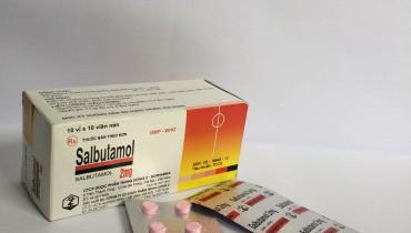 salbutamol-2mg